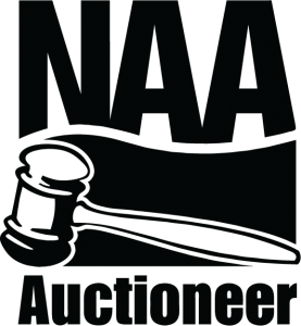 National Auctioneer Association Logo