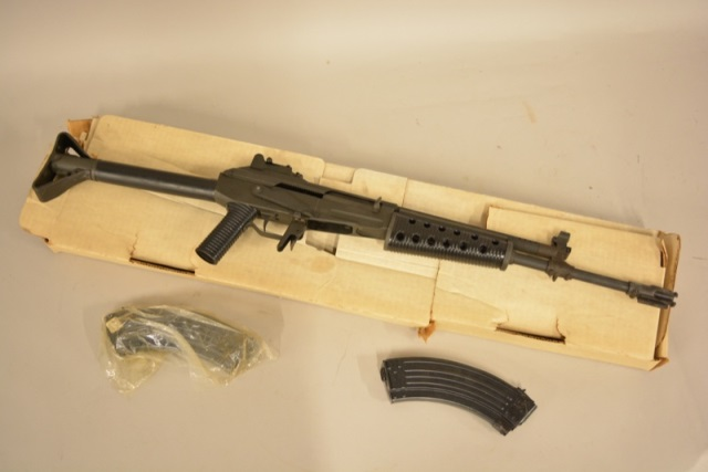 Finnish Valmet M-62/S Assualt Rifle, New In Box