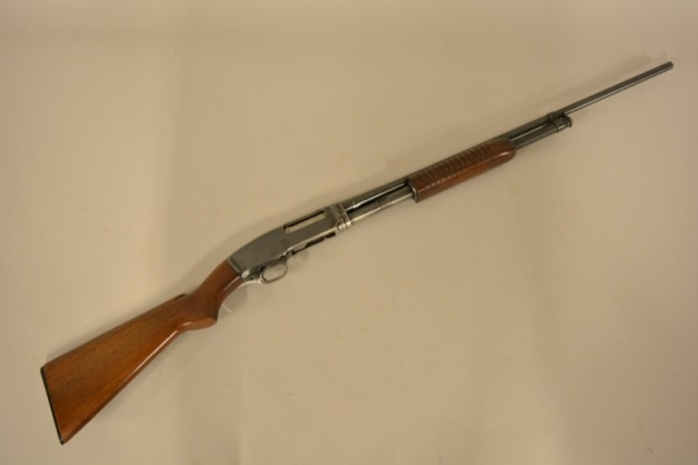 Winchester Model 42 .410 Slide Action Shotgun