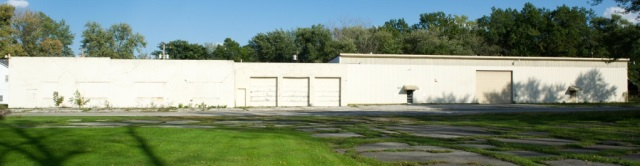 Commercial Real Estate Auction – Calumet Township – Gary, IN